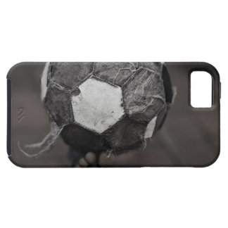 Panamanian street soccer iPhone 5 cover