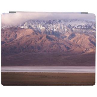 Panamint Range and Badwater Basin iPad Cover