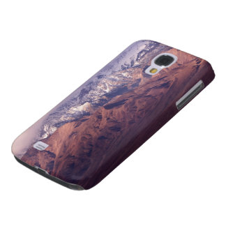 Panamint Range and Basin Galaxy S4 Case