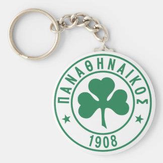 Panathinaikos Keychain
