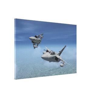 Panavia Tornado F.3 Canvas Prints