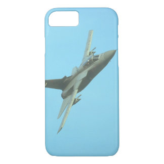 Panavia Tornado F.Mk 3_Aviation Photography iPhone 7 Case