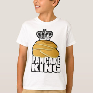 Pancake King T-Shirt