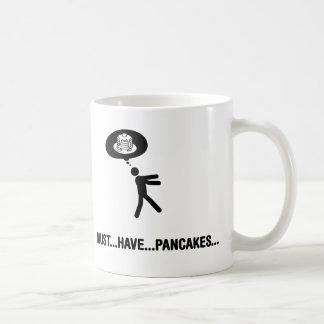 Pancake Lover Mugs