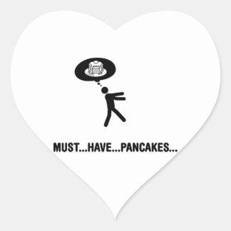 Pancake Lover Sticker