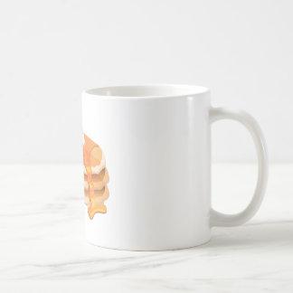 Pancake Stack Coffee Mug