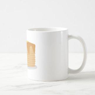Pancake Stack Coffee Mugs