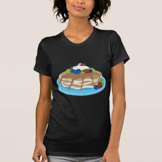 Pancakes Fruit T-Shirt