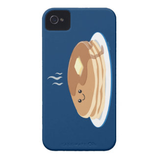 Pancakes iPhone 4 Case-Mate Cases
