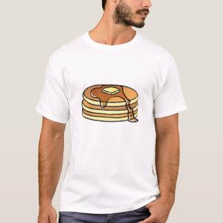 Pancakes - Men's T shirt