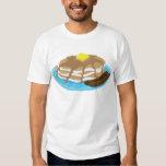 Pancakes Sausage Tees