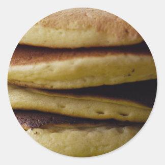 Pancakes Stickers