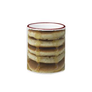 pancakes & syrup coffee mug