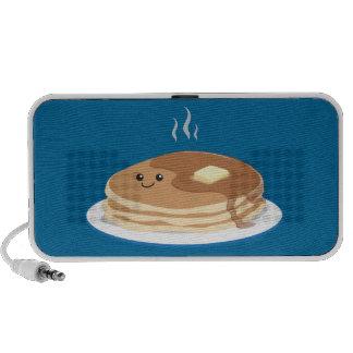 Pancakes Travel Speakers