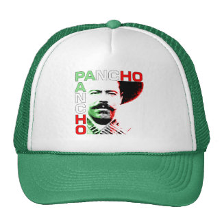Pancho Villa Hat