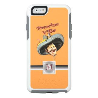 Pancho Villa Mexican General Revolution Monogram OtterBox iPhone 6/6s Case