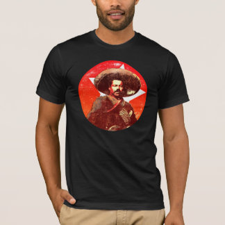 Pancho Villa Super Star T-Shirt