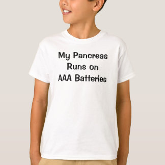 Pancreas T-Shirt