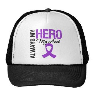 Pancreatic Cancer Always My Hero My Aunt Mesh Hats