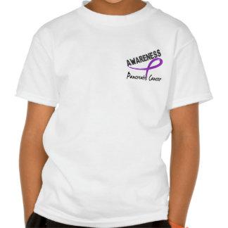 Pancreatic Cancer Awareness 3 T-shirts