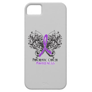 Pancreatic Cancer Awareness Butterfly iPhone 5 Cover