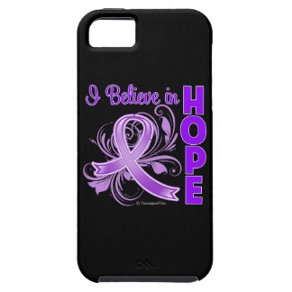 Pancreatic Cancer Awareness I Believe in Hope Case For The iPhone 5