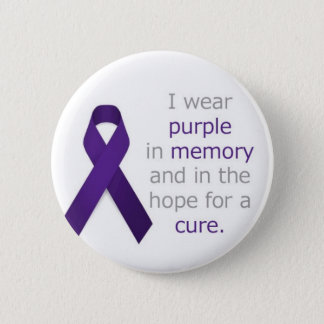 Pancreatic Cancer Badge