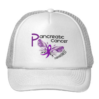 Pancreatic Cancer BUTTERFLY 3.1 Cap