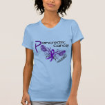 Pancreatic Cancer BUTTERFLY 3.1 Shirt