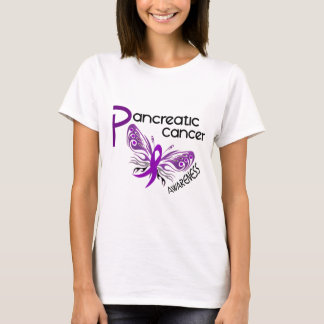 Pancreatic Cancer BUTTERFLY 3.1 T-Shirt