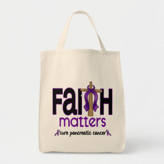 Pancreatic Cancer Faith Matters Cross 1