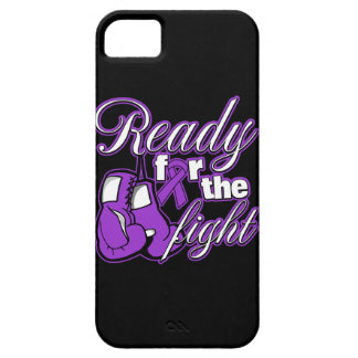 Pancreatic Cancer Gloves Ready For The Fight iPhone 5 Covers