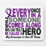 Pancreatic Cancer HERO COMES ALONG 1 Grandpa