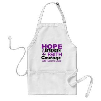 Pancreatic Cancer HOPE 3 Aprons