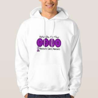 Pancreatic Cancer HOPE 6 Hoodie