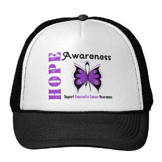Pancreatic Cancer Hope Awareness Trucker Hats