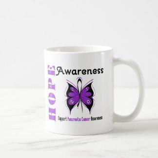 Pancreatic Cancer Hope Awareness Mug