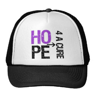 Pancreatic Cancer Hope For a Cure Trucker Hats