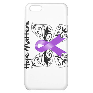 Pancreatic Cancer Hope Mers iPhone 5C Cover