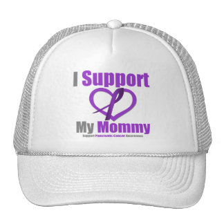 Pancreatic Cancer I Support My Mommy Hat