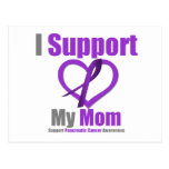 Pancreatic Cancer I Support My Mum Post Cards