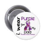 Pancreatic Cancer I Wear Purple For My Dad 43