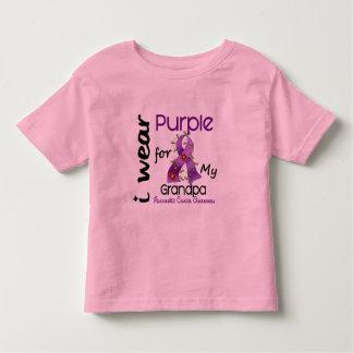 Pancreatic Cancer I Wear Purple For My Grandpa 43 Shirts