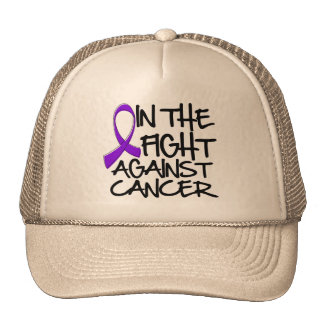 Pancreatic Cancer - In The Fight Cap