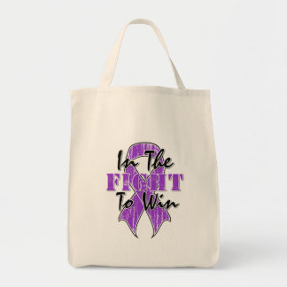 Pancreatic Cancer In The Fight To Win Bag