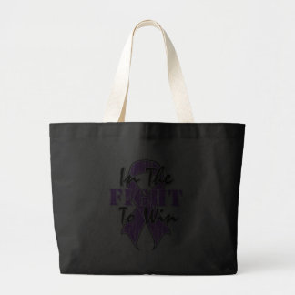 Pancreatic Cancer In The Fight To Win Tote Bags