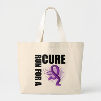Pancreatic Cancer Run For A Cure Bag