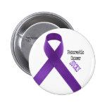 Pancreatic Cancer Sucks Button