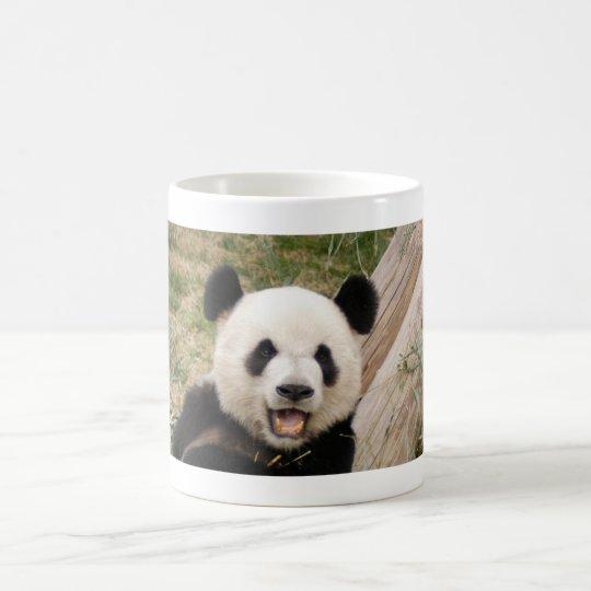 panda107 coffee mug