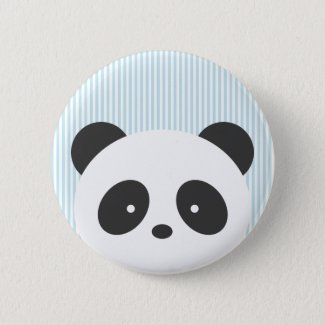 Panda Badge
